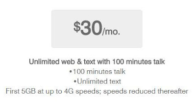 T-mobile unlimited data plans