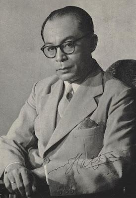 Tokoh Indonesia - Mohammad Hatta