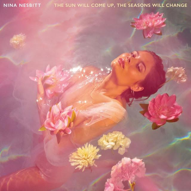 Love Letter nouvel extrait de l'album de Nina Nesbitt