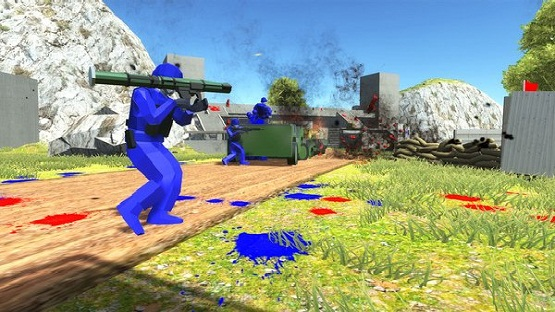 Ravenfield Game Free Download