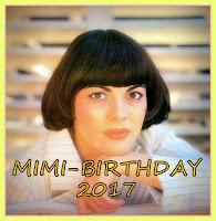 MIMI-DAY 2017. L'anniversaire de Mireille Mathieu