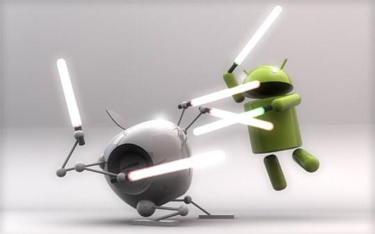 memilih sistem operasi smartphone yang sesuai kebutuhan