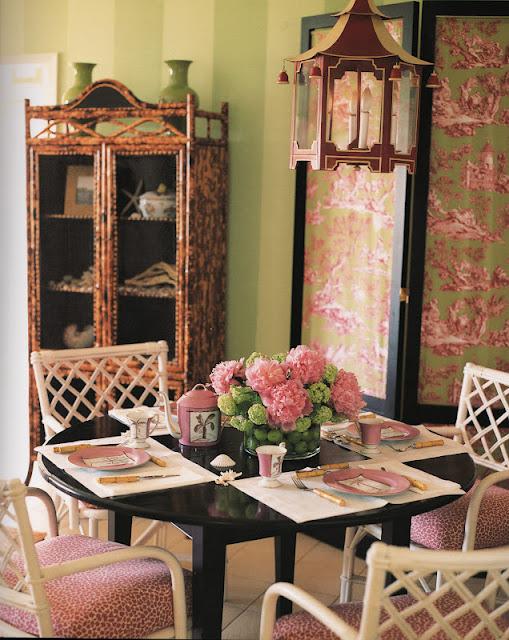 Elegant Dining Room Ideas