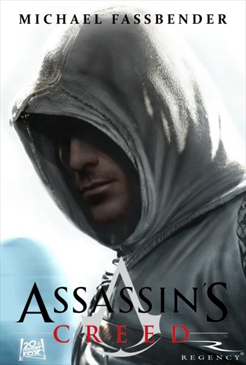 Assassins Creed 2016 Dual Audio Hindi 480p HDRip 350MB
