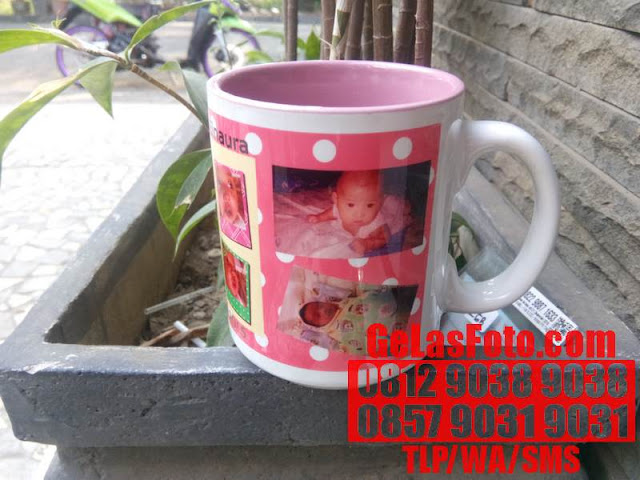 SUPPLIER GELAS UNIK