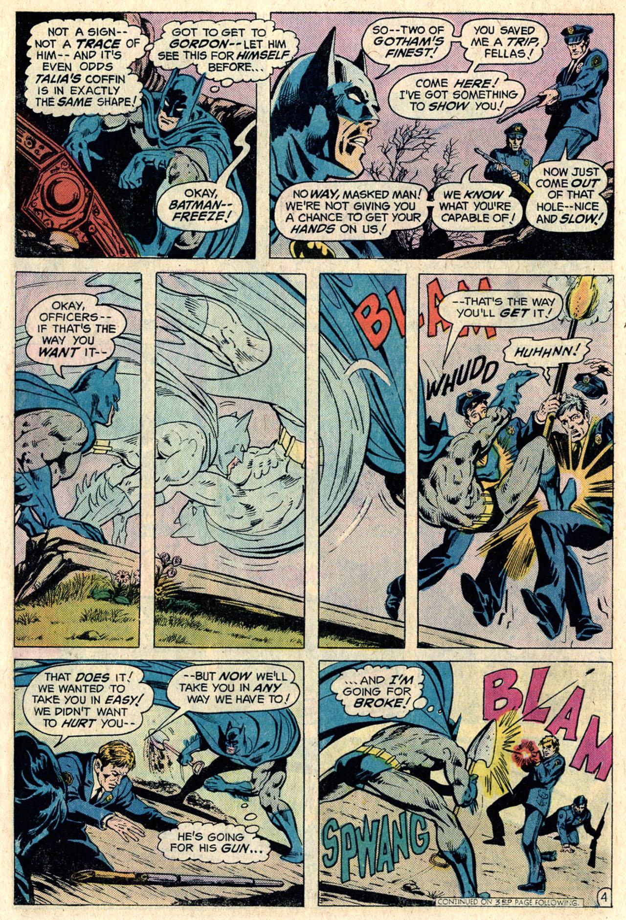 Detective Comics (1937) 447 Page 5