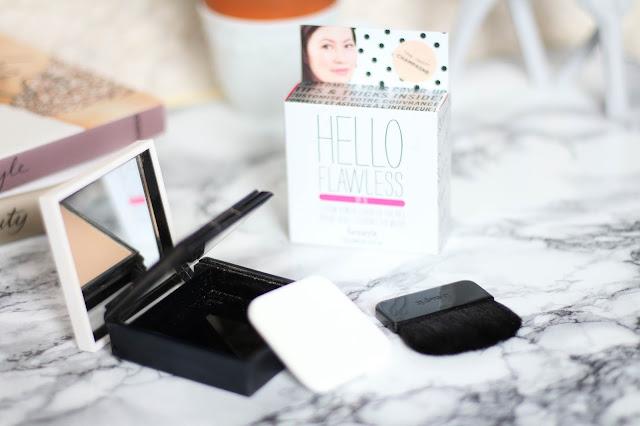 HelloFlawless Benefit cosmetic fond de teint