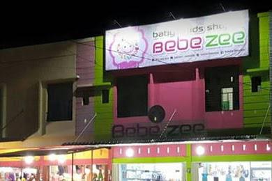 Lowongan Kerja Pekanbaru : Bebezee Babyshop Agustus 2017