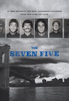 The Seven Five (2017) Poster