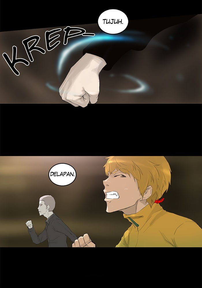 Tower of God Bahasa indonesia Chapter 111