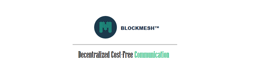 BlockMesh Provides Cost Effective Solution to End Disparity in Communication