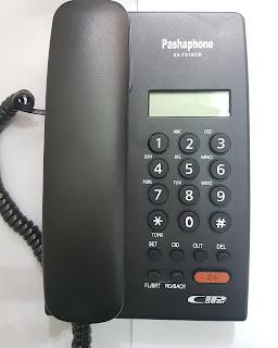 TS 16 Pashaphone