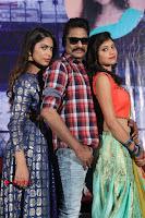 Haranath Policherla Mounika Nishi Ganda Pos at Tick Tock Telugu Movie Trailer Launch Event  0006.jpg