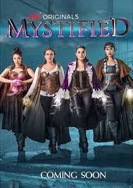 Mystified (2019)