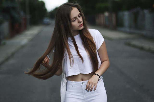 Natalia - outfits #5