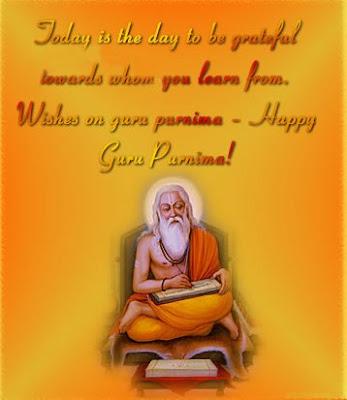 Happy Guru Purnima 2016 Images Wallpapers