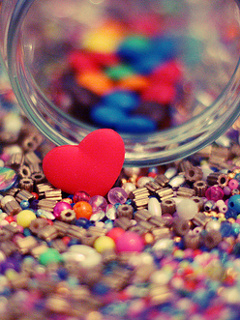 Love Wallpapers for Mobile Phone