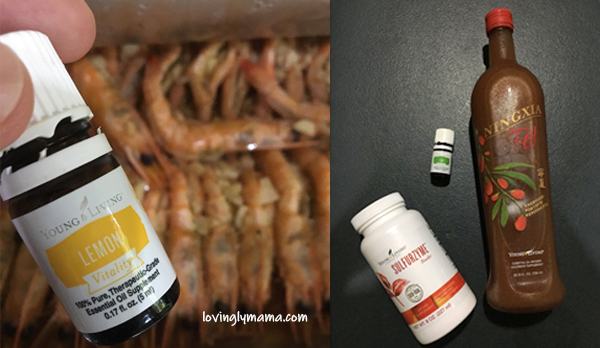essential oils - benefits of essential oils - young living essential oils - uses of essential oils - bacolod blogger - bacolod mommy blogger - cooking with essential oils - Young Living supplements
