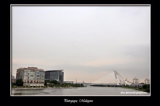 putrajaya, malaysia, kuala lumpur, bandar taman, bandar bestari, putrajaya sentral, jembatan seri wawasan