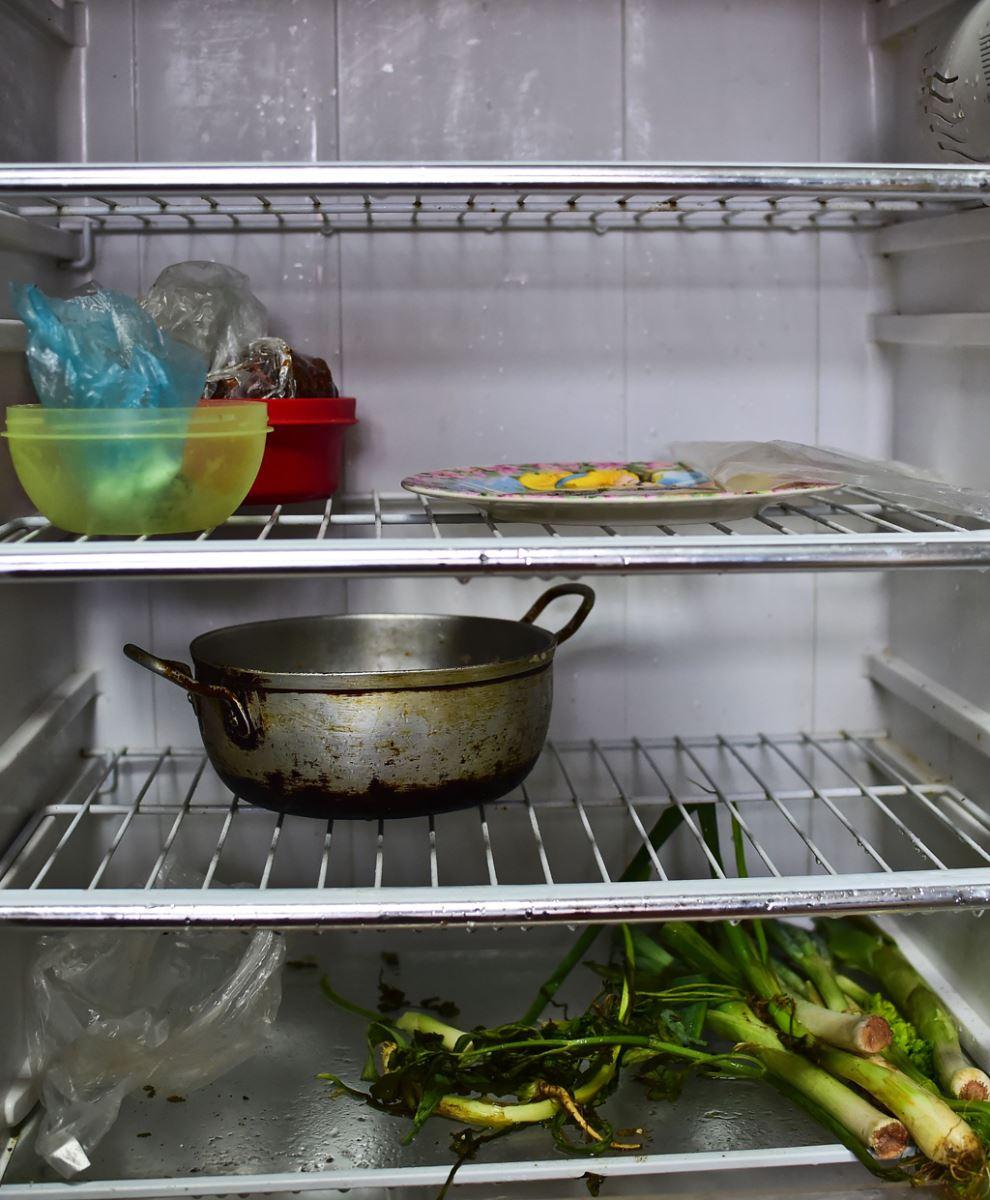 Cocina Segura: Alimentación en tiempos de cambio