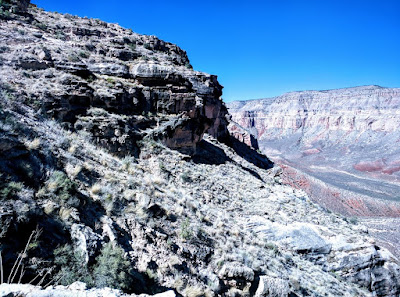trek to Supai