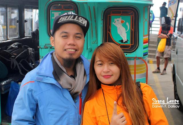tourist spots in Benguet
