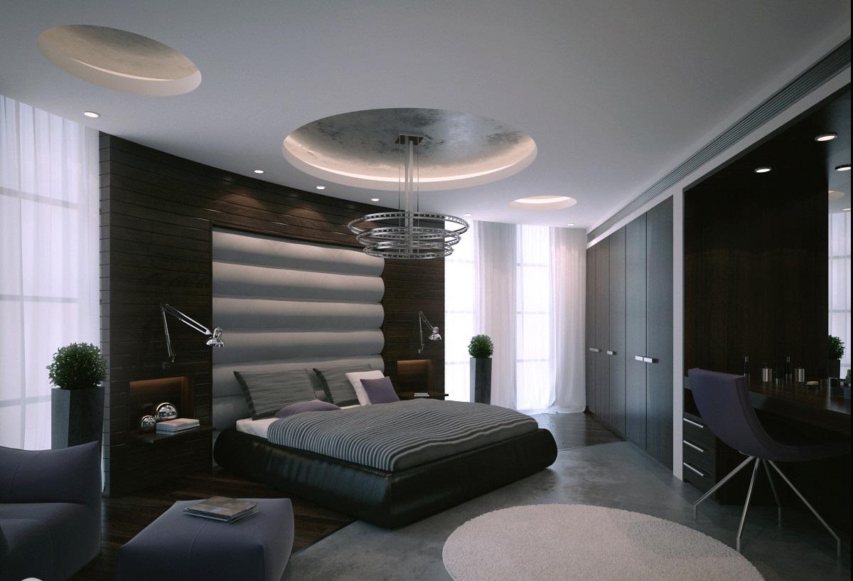 70 Luxury bedroom interior designs: Live in a hotel room!