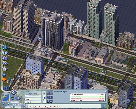 Simulation | Ova Games