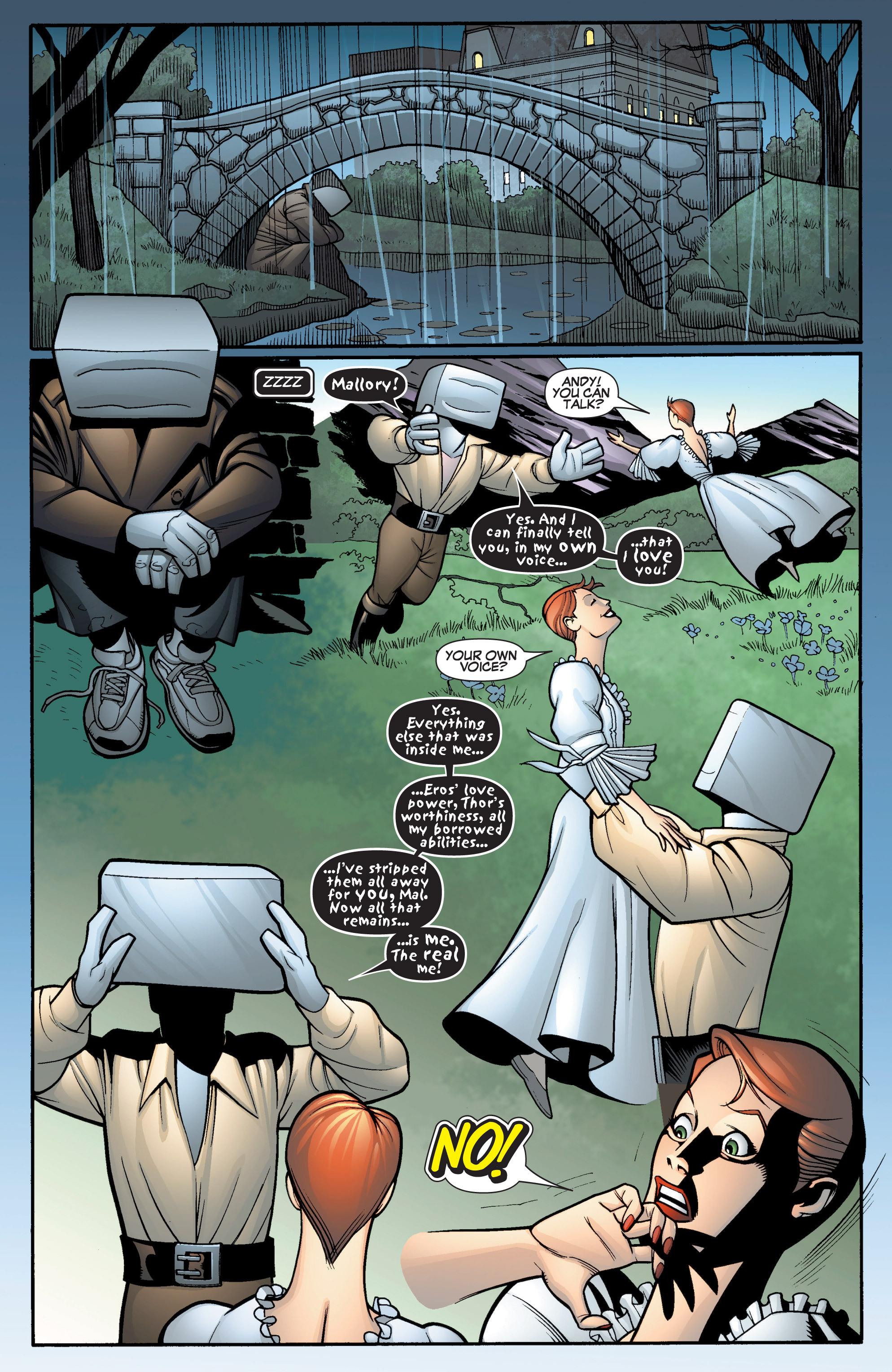 Read online She-Hulk (2005) comic -  Issue #14 - 18