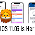 Apple iOS 11.3 arrives:AR Experiences, Animoji, Health Records and and 4 other top features