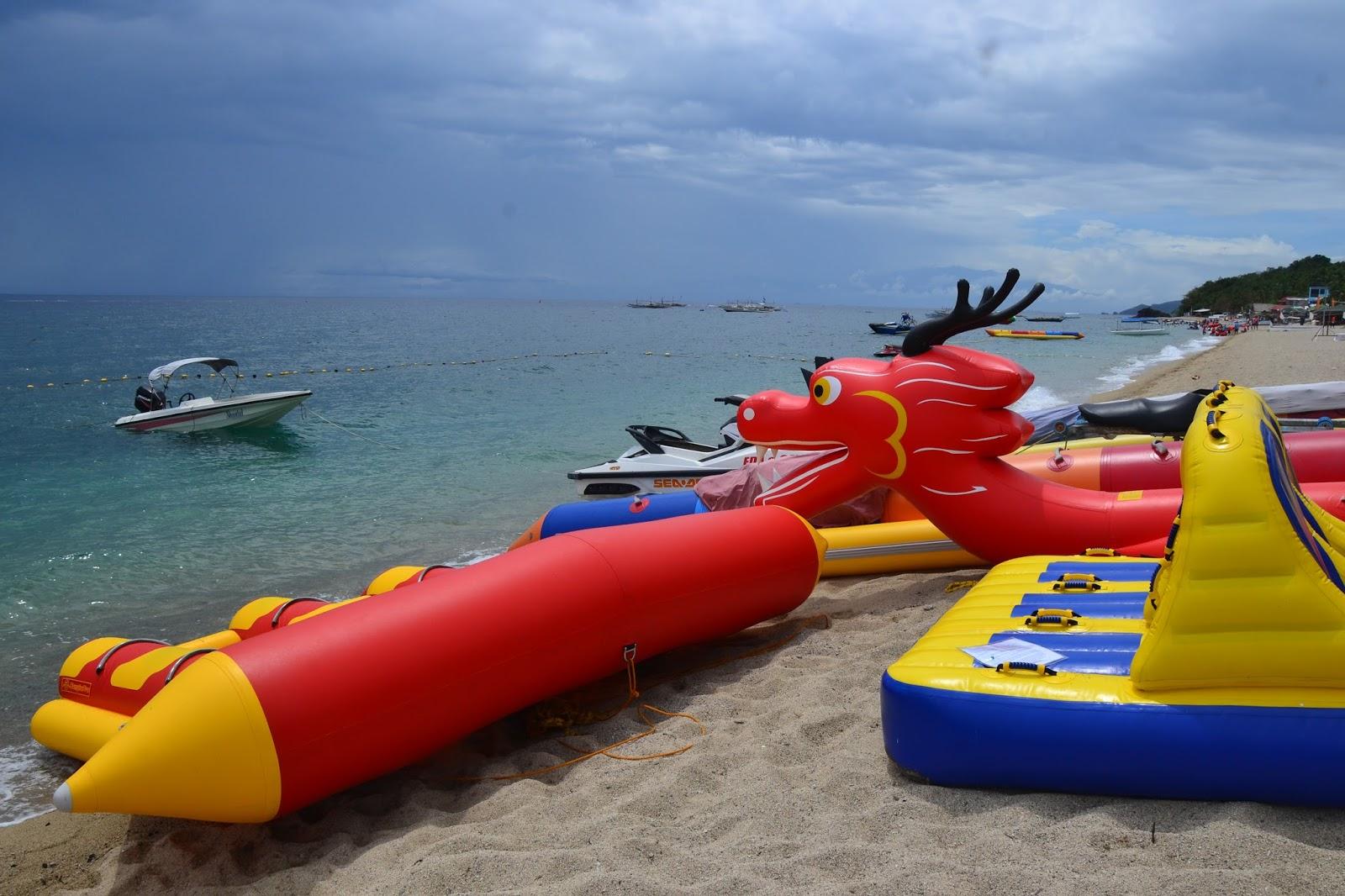 Batangas Blue Coral Beach Resort