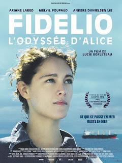 фиделио френско кино