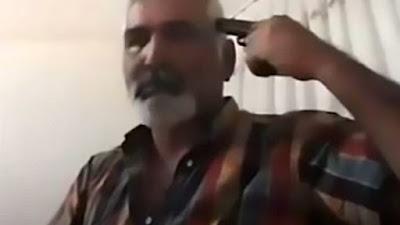 أب يصور لحظة انتحاره بعد زواج ابنته دون موافقته