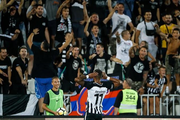 Partizanu stiže milion evra od UEFA!