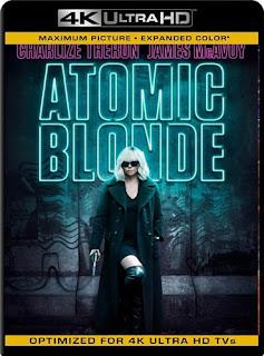 Atómica (Atomic Blonde) (2017) 4K HDR Latino[GoogleDrive] SilvestreHD