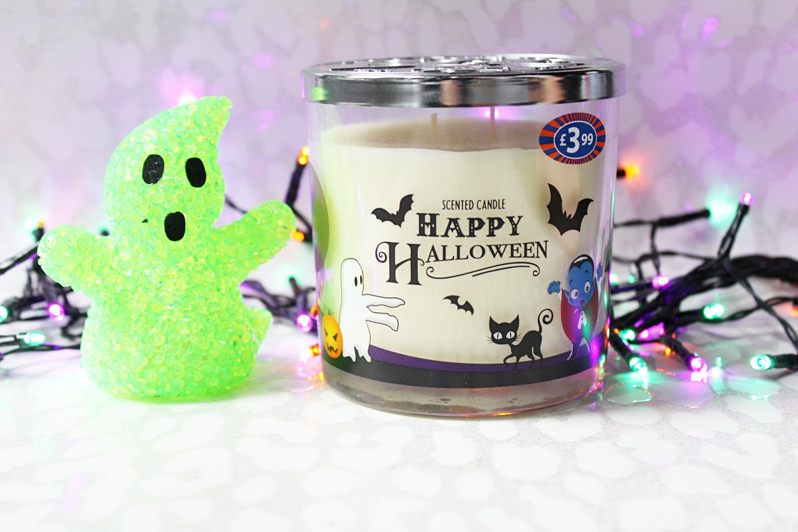 Halloween Top Picks From B&M