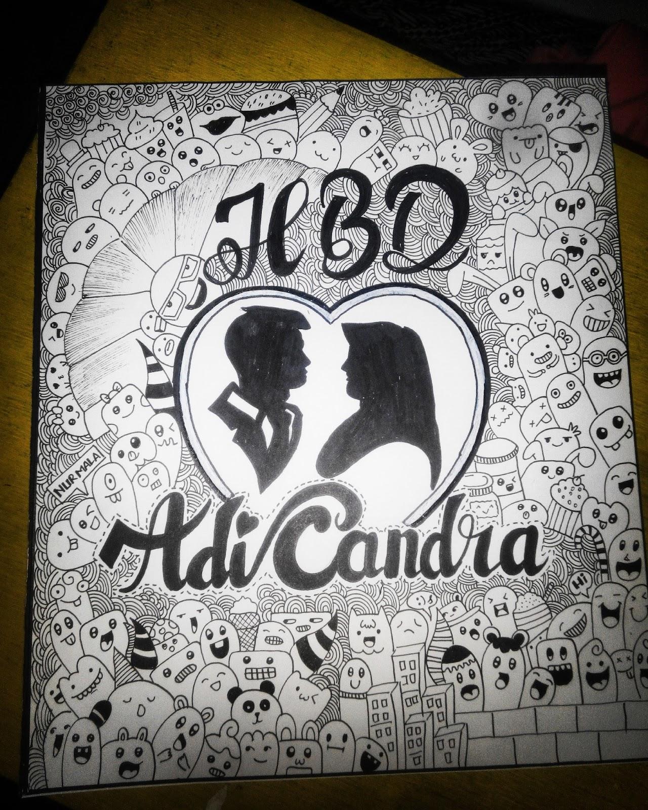 Art Is My Life Doodle Art Happy Birthday
