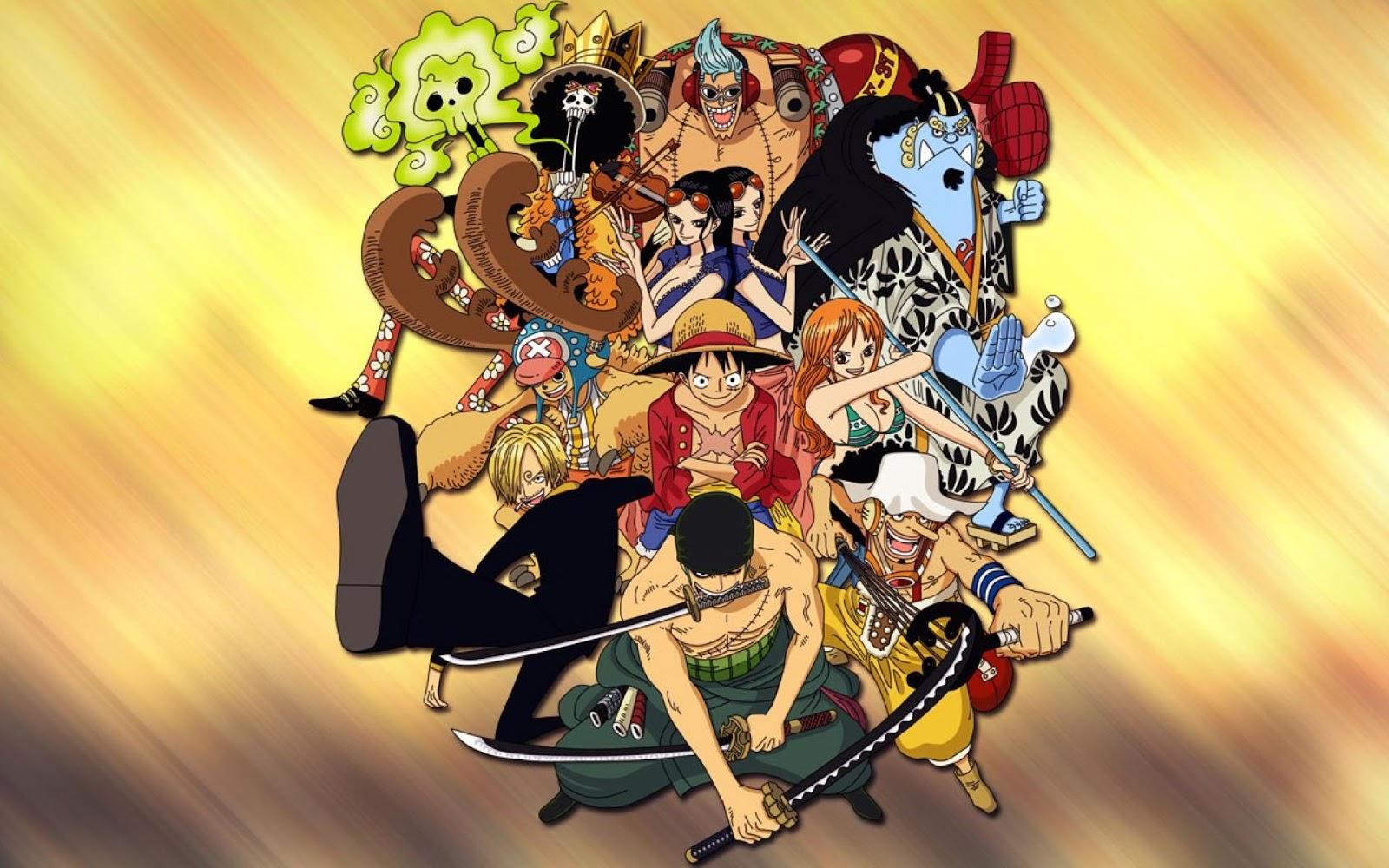 Kumpulan Wallpaper Hp One Piece Gasebo Wallpaper
