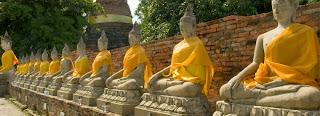 Tops 10 des activités à Chiang Mai