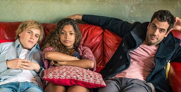 6 séries à regarder sur Netflix - Lovesick