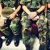 ¡POR JUDAS! Procesan a nueve militares por intento de golpe