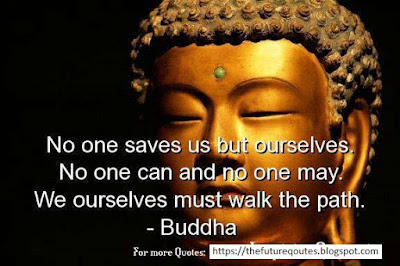 Great Thoughts of Lord Buddha