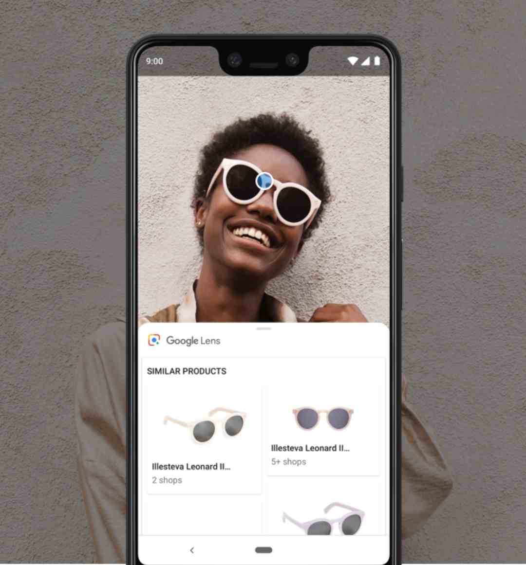 google pixel camera ported with google lens