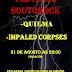 🎵 Festival SoutoRock | 31ago