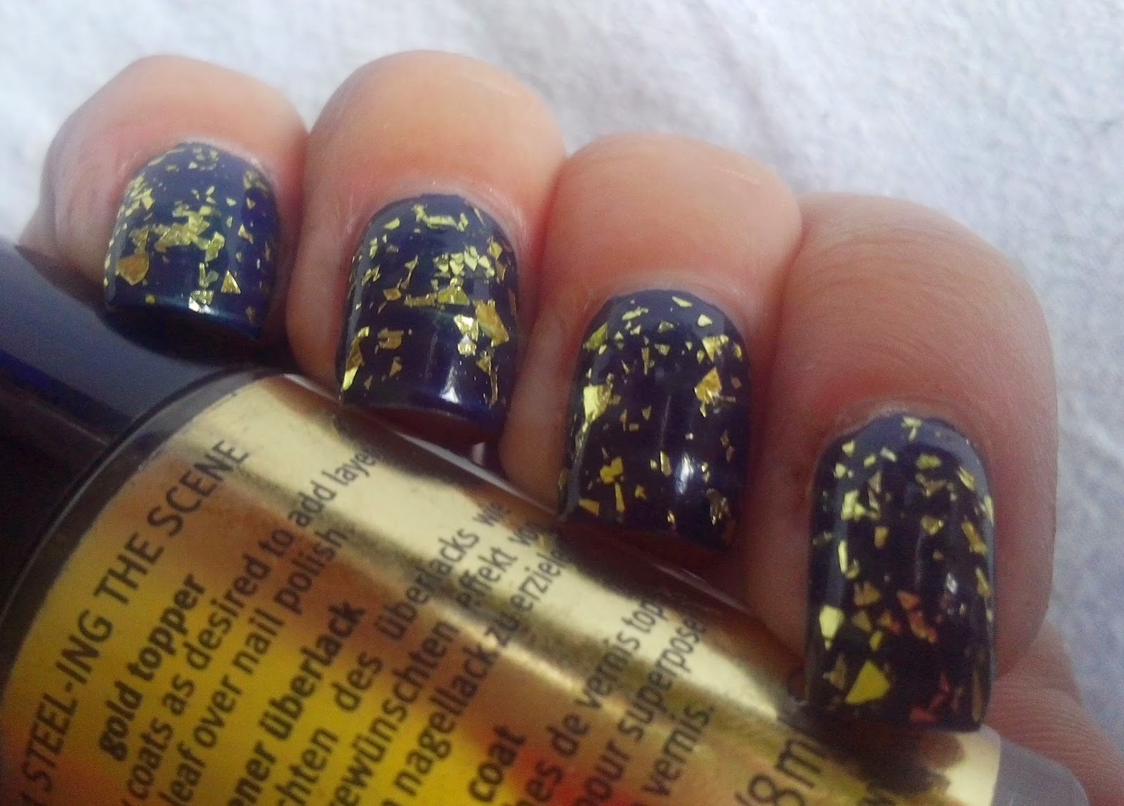 china-glaze-calypso-blue-essence-steel-ing-the-scene-gold-topper