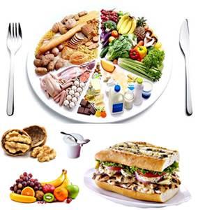 Alimentación para ganar masa muscular para ectomorfos y ectomorfas
