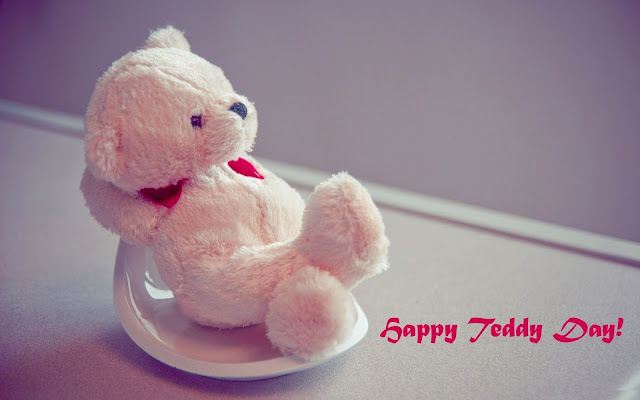 teddy day date