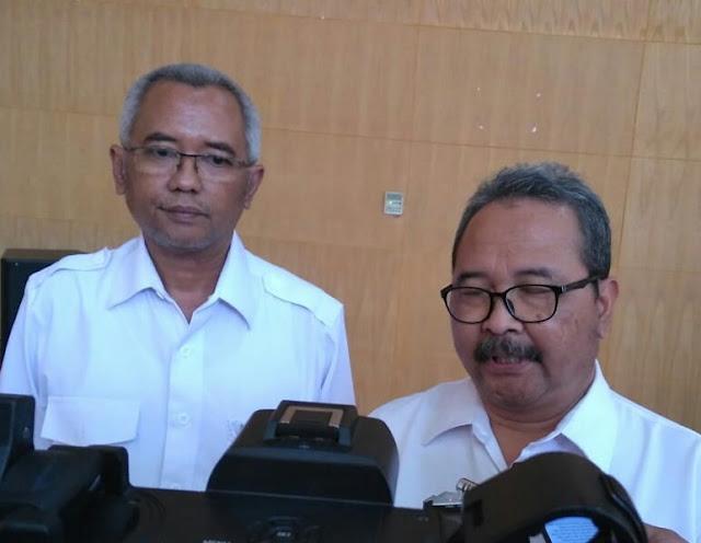 Kemen PUPR Harapkan Kesepakatan Antara Petani