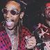 Ouça prévia de faixa inédita do Travi$ Scott com Wiz Khalifa