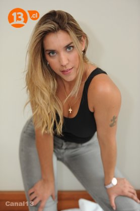 Alejandra Roth Nude Photos 7